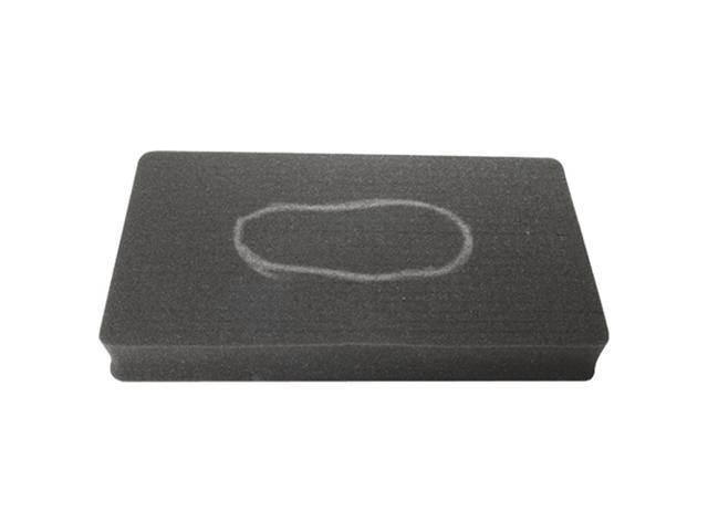 PELICAN 1030-400-000 1032 Pick 'N' Pluck(TM) Foam Insert for 1030 Cases