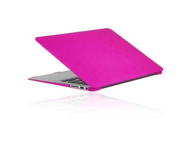 Incipio Apple® MacBook Air® 13 Feather Snap-on Case, Pink