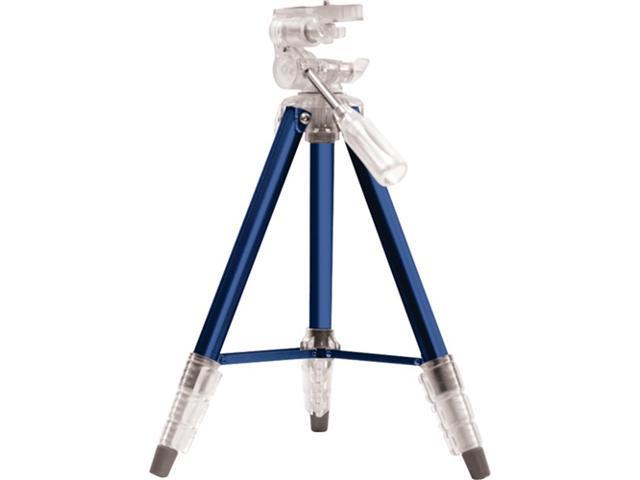 Digipower TP-TR47DBL Floor Standing Tripod - Dark Blue