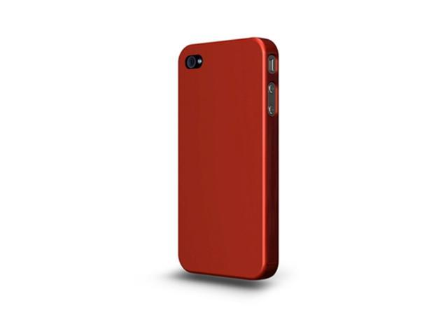 Marware iPhone® 4 / 4S MicroShell Snap-on Case , Red