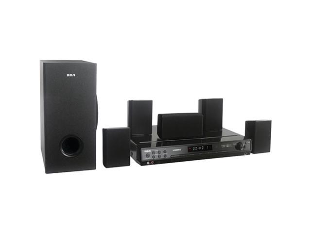 RCA RT2911 1,000-Watt Home Theater System