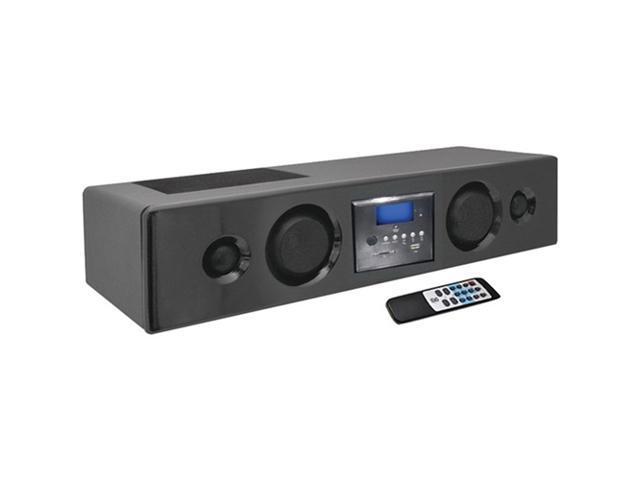Pyle PSBV200BT 300 Watt Bluetooth Soundbar with USB/SD/FM Radio and Wireless Remote