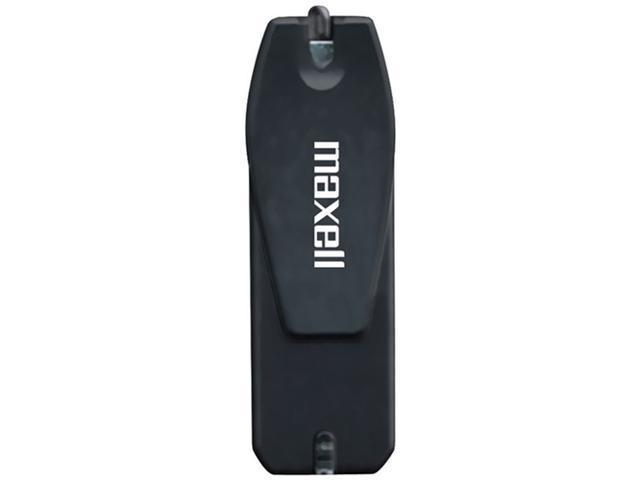 Maxell 503201 - Usb304 High-Speed Usb 360 Drive (4 Gb)