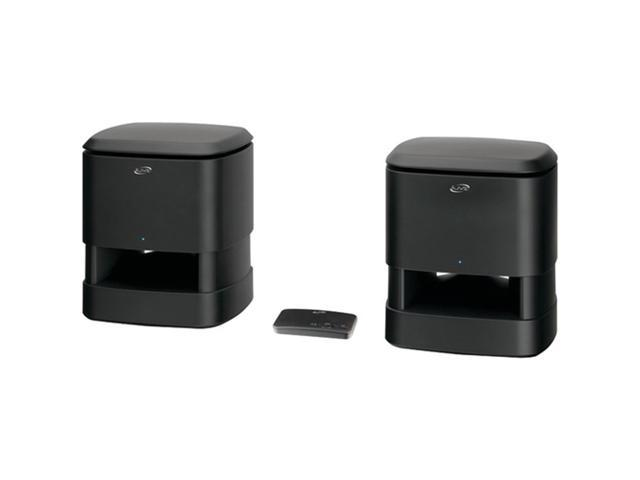 iLive ISA30B Wireless Indoor/Outdoor Speaker System