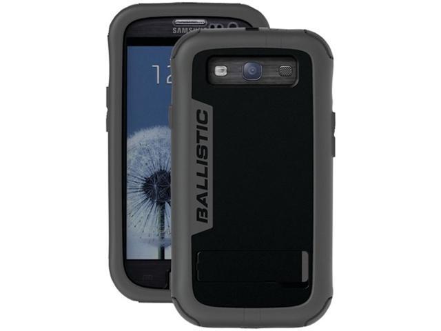 BALLISTIC EV0951-M105 Samsung(R) Galaxy S(R) III Every1(R) Case (Black)