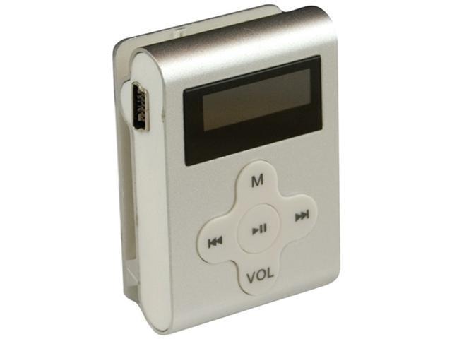 Eclipse CLD4SL 4 GB MP3 Player