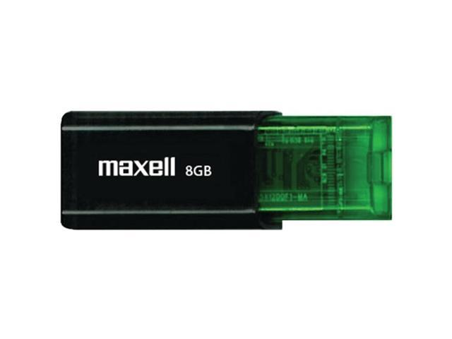 Maxell Flix 4GB USB 2.0 Flash Drive