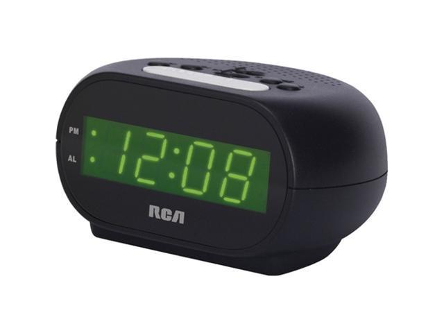 alarm clock with night light. Black Bedroom Furniture Sets. Home Design Ideas