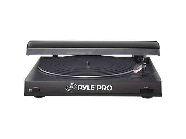 PLTTB2U Record Turntable