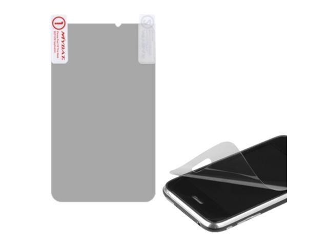 MYBAT Anti-grease LCD Screen Protector/Clear for HTC ADR6400 (Thunderbolt)