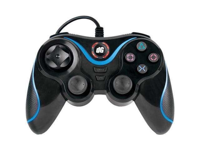 Dreamgear Dgps3-3862 Galaxia Wired Controller Compatible With Sony Playstation 3 / Playstation 3 Slim