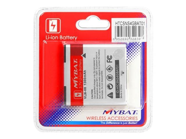 MYBAT HTC Sensation 4G Li-ion Battery