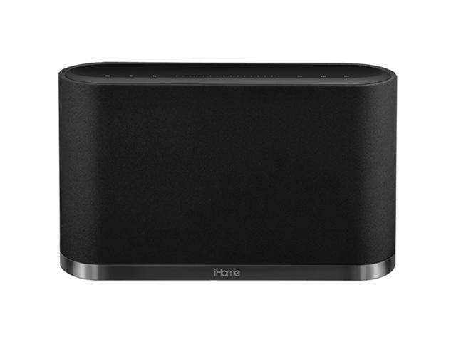 Ihome Iw1 Airplay Wireless Stereo Speaker System