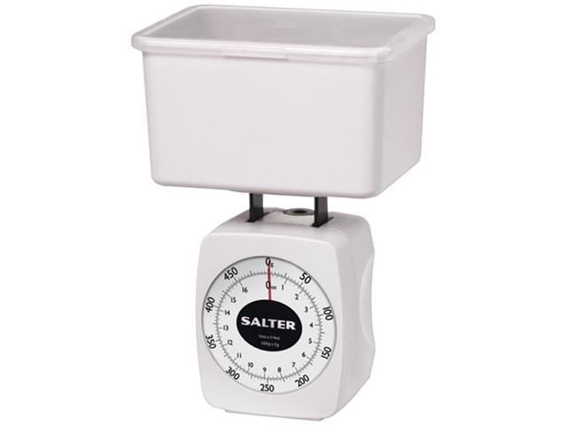 Salter 021Whdr Compact Diet Scale