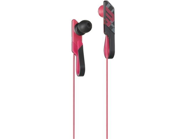 Sony Mdrpq4/Pnk Piiq Clip-On Earbuds (Pink)