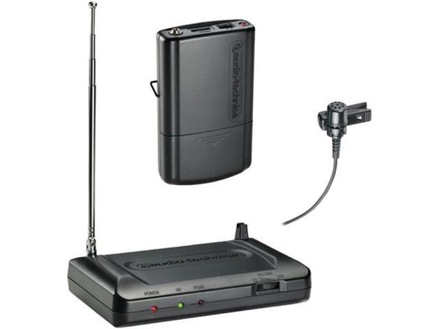 Audio Technica ATR7100L-T8 E-Book Accessories