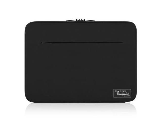 Incipio Ronin Sleeve compatible with MacBook Pro 15-inch ,Black