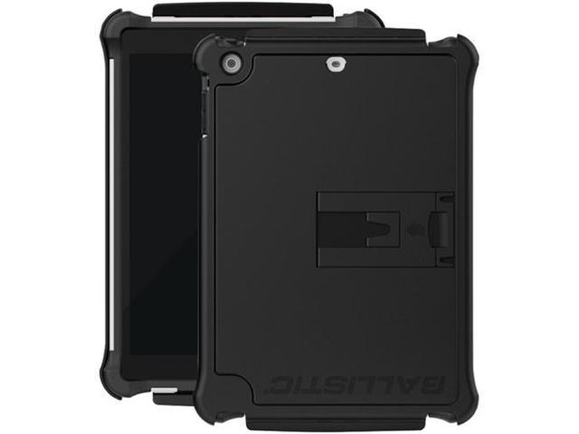 Ballistic Tough Jacket Case for iPad Air, White/Black (TJ1113-A08C)