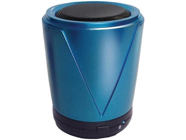 AT&T PWS01-BLU Hot Joe Bluetooth (R ) Speaker (Blue )
