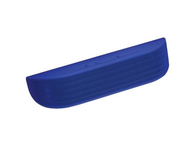 Sylvania SP234 BLUE Bluetooth (R ) Speaker (Blue )