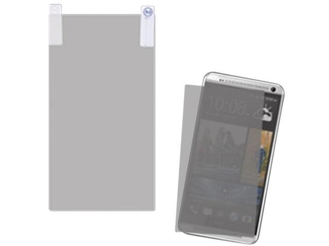 MYBAT Screen Protector Twin-Pack Compatible With HTC One Max