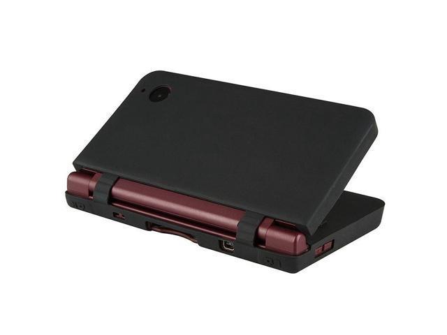 Silicone Skin Case for Nintendo DSi LL, Black