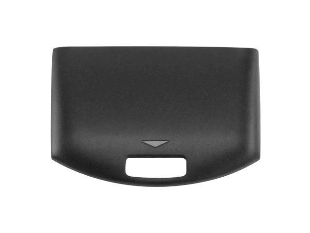 Battery Door for Sony PSP, Black