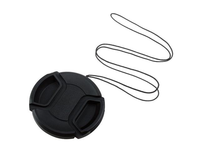 2 x Lens Cap Cover for CANON EOS Rebel XT XTi 55mm