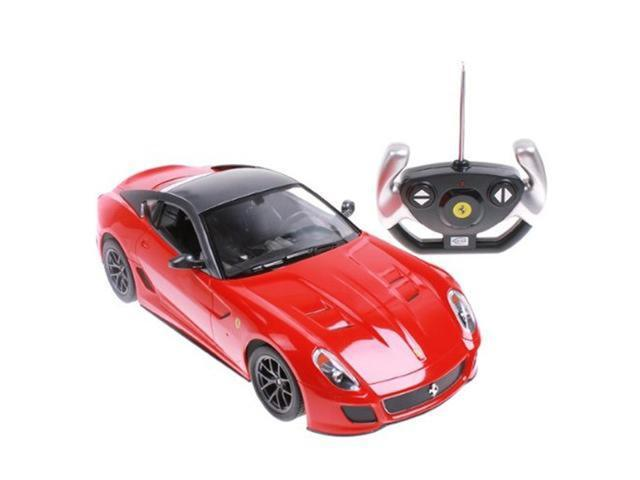 1:14 Ferrari 599 GTO Red R/C Radio Control Car