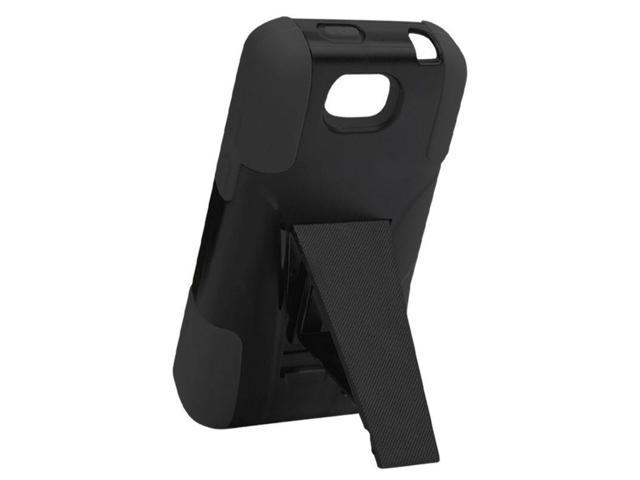 Reiko Heavy Duty Stand Hybrid Case For ZTE Overture 2