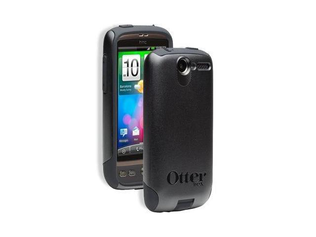 new style bcf62 4bf11 OtterBox Commuter Case for HTC Desire 6275 - Black - Newegg.ca
