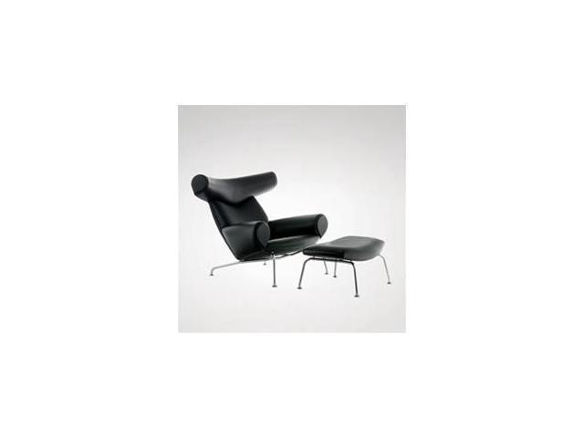 Big Chair & Ottoman