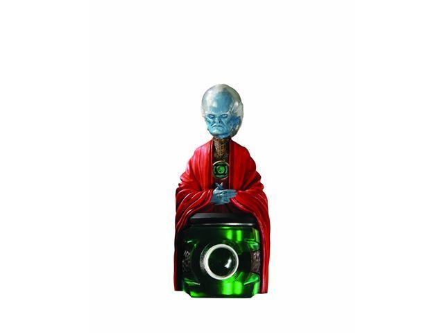 DC Direct Green Lantern (Movie): Guardian Bust