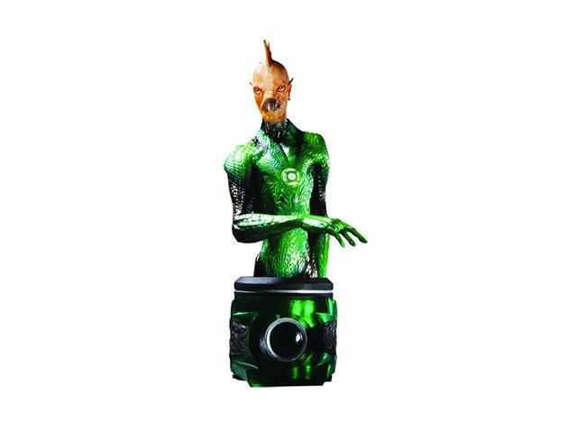 DC Direct Green Lantern (Movie): Tomar Re Bust