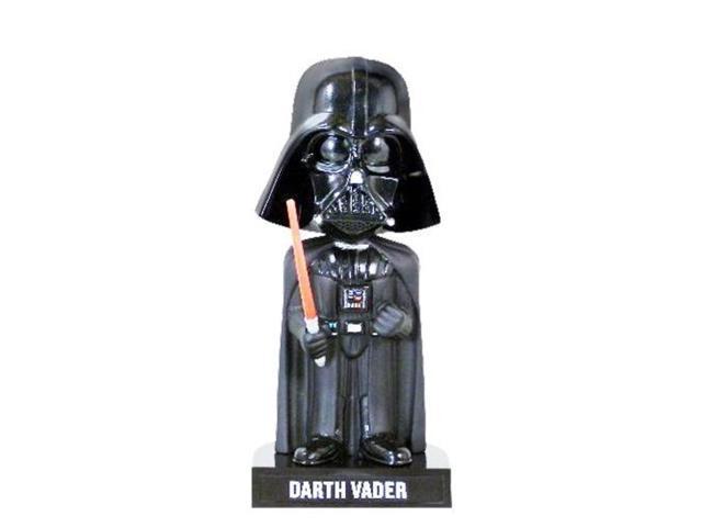 Star Wars Darth Vader Wacky Wobbler Bobble Head by Funko