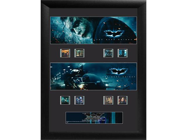 Batman Dark Knight (S1) Upright Triple Film Cell