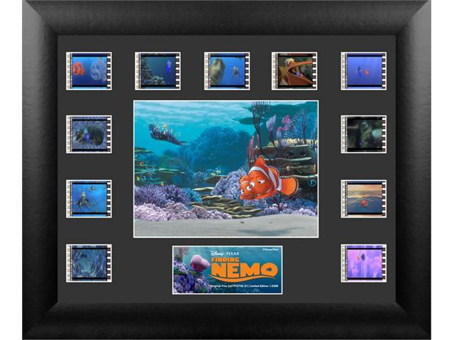 Finding Nemo (S1) Mini Montage Film Cell