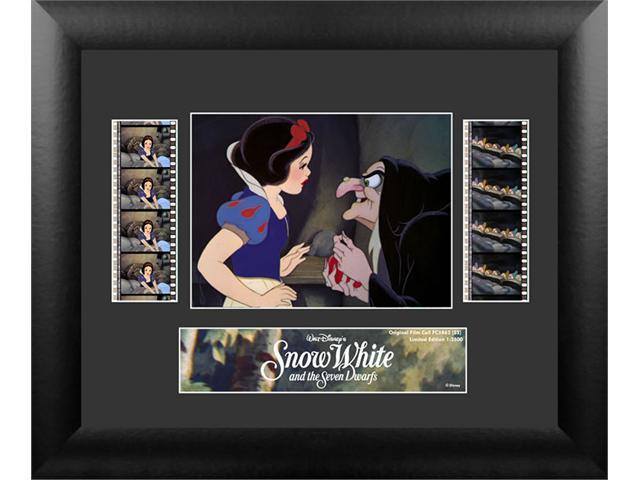 Snow White (S3) Double Film Cell