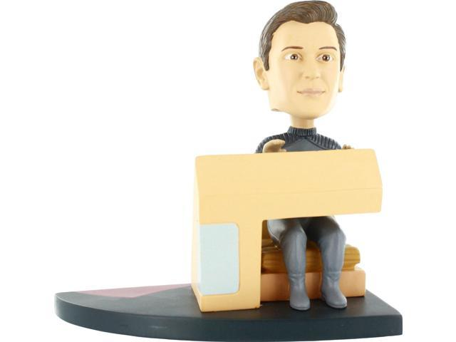 Star Trek: TNG Wesley Build-a-Bridge Bobble-Exclusive 1 of 8