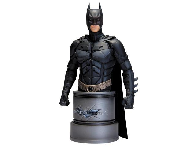 Dark Knight Rises Batman Bust - 6.5 Inches