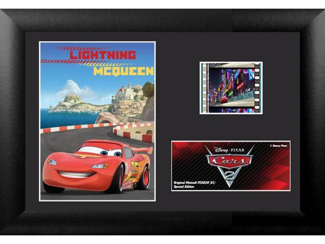 Disney's Cars 2 (S1) Minicell Film Cell