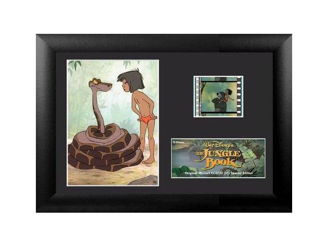 Jungle Book (S2) Minicell Film Cell