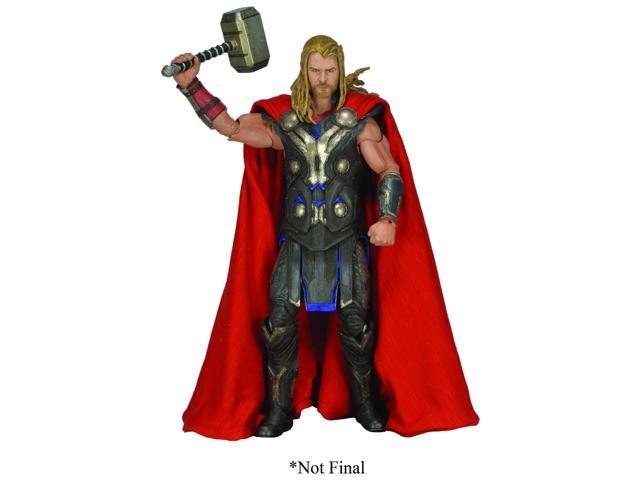 Thor Dark World 1/4 Scale Action Figure