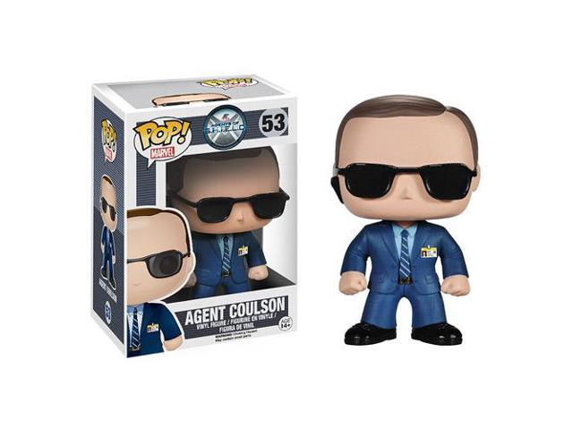 Agents of SHIELD Agent Coulson Pop! Vinyl Figure