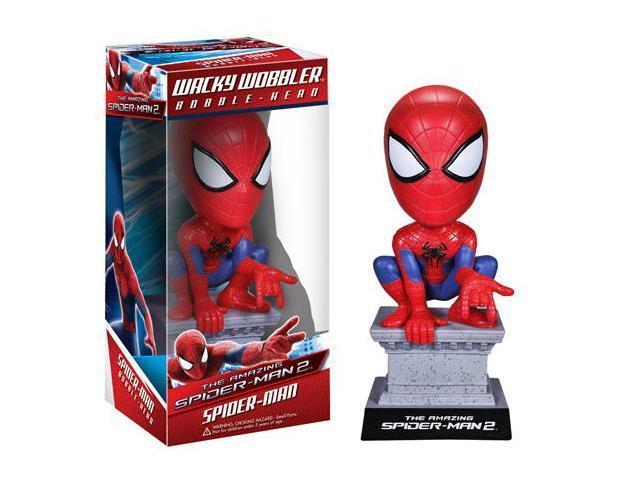 Amazing Spider-Man 2 Movie Spider-Man Bobble Head