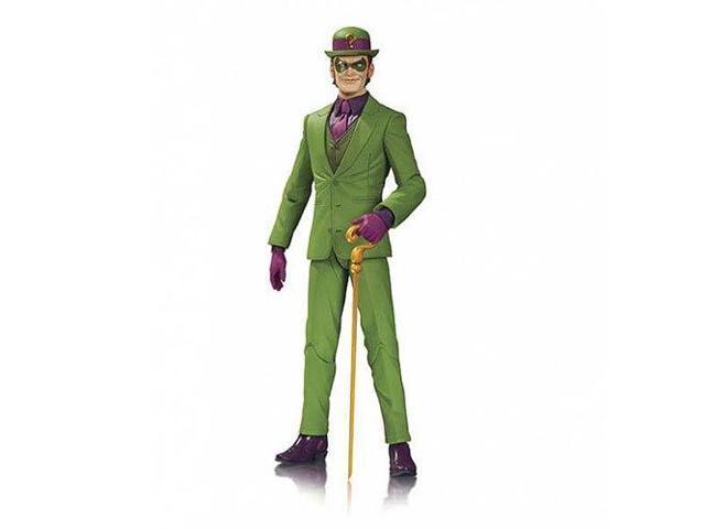 DC Comics Designer Series 1 The Riddler by Greg Capullo Action Figure