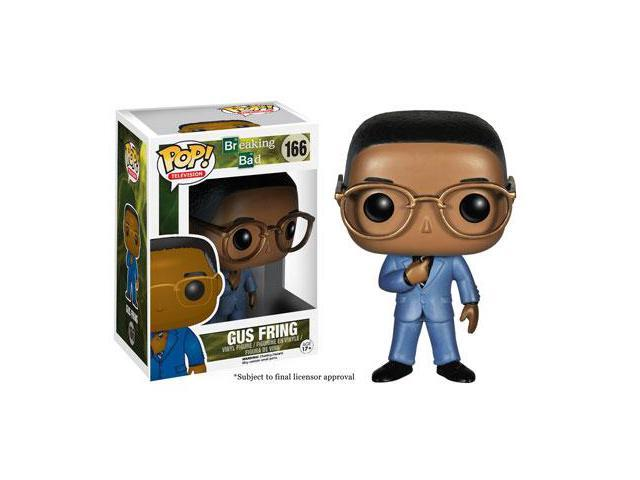 Breaking Bad Gus Fring POP! Vinyl Figure