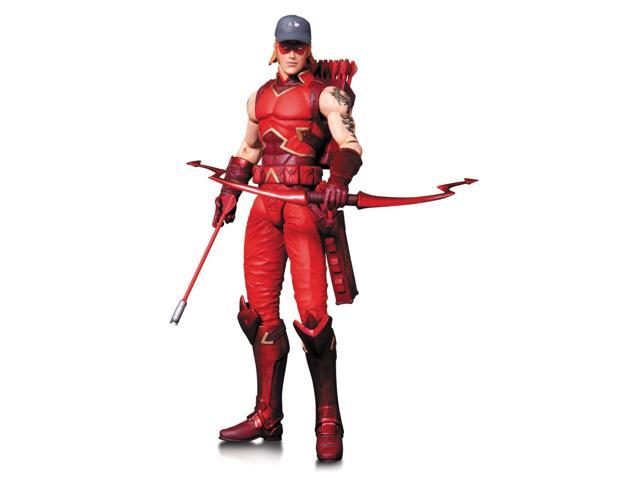 DC Comics New 52 Arsenal Action Figure