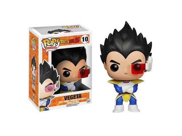 Dragon Ball Z Vegeta Pop! Vinyl Figure by Funko