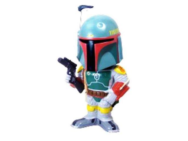 Star Wars: Boba Fett 12-inch Bobble Bank